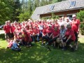 Nordic-Walking-Tag in Weiden